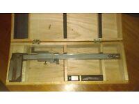 Clarke 300mm vernier height gauge