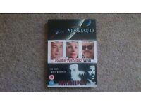 Tom Hanks Triple Bill DVD