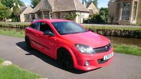 Vauxhall Astra VXRacing Edition #727
