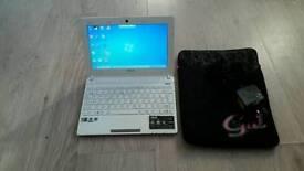 Eee pc 10.1 inch mini laptop