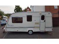 Bailey Ranger 4 Berth with AWNING