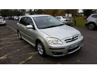 2007 Toyota Corolla 1.6 VVT-i Colour Collection 5dr Fully HPI Clear Service History @07725982426 @