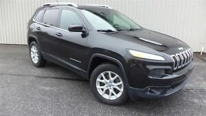 2014 Jeep Cherokee North==4X4==V6