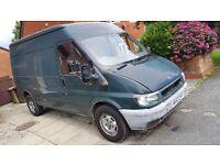 Van for sale £450