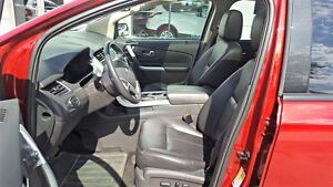 2013 Ford Edge SEL FWD | Local Trade | Panoramic Roof Kitchener / Waterloo Kitchener Area image 12