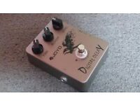 Joyo Digital Delay Pedal