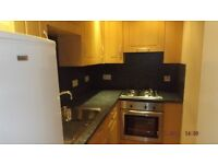 Two bedroom property on Seagate available for immediate entry