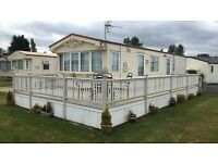 Cheap static caravan for sale on Southview Leisure Park in the East Coast of England
