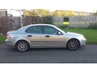 Swap saab 93 arc 04 plate for any hatchback car