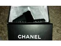 Brandnew Genuine CHANEL slippers
