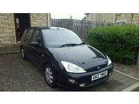 Ford focus for quick sale