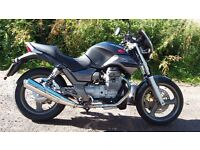 MOTO GUZZI very low milage perfect condition sell or swap