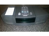 bose radio cd player model awrc3g