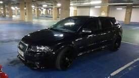 Audi A3 FSI S3 Rep