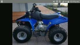 Wanted small quad for spares or repair
