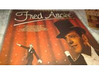 The golden age of fred astaire album