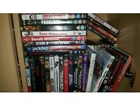 Dvds need gone
