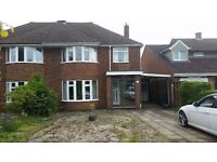 3/4 Bed Room House to Rent