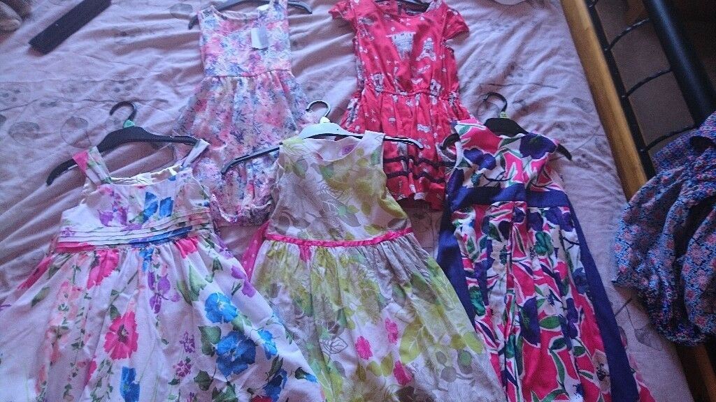 Nice Matalan Girls Party Dresses Illustration - Wedding Dress Ideas ...