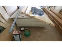 Plasterboard 4ft x 8ft sheets