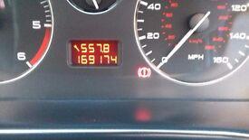 Peugeot 406 diesel estate