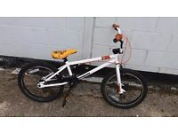 MONGOOSE BMX **I CAN DELIVER**