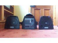 DJ Tech PA