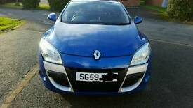 RENAULT MEGANE COUPE EXPRESSION