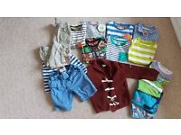 BOYS CLOTHES BUNDLE, AGE 3 YEARS OLD