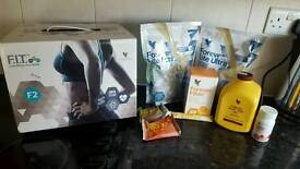 Forever Living F1 or C9 Products for sale.