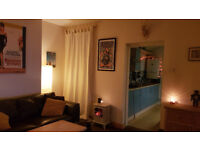 2 bed house in Southsea. Pro female looking for housemate. Dble room fully funished. Great location!