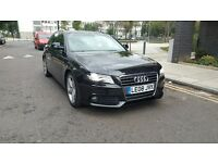AUDI A4 2.0 TDI SPECIAL EDITION S LINE LEFT HAND DRIVR