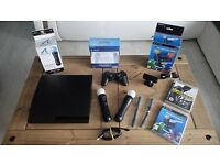 Sony PlayStation 3 320 GB slim