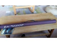 FLEXTEC 4-piece 10 foot carbon Fly Fishing Rod (unused)