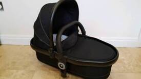 iCandy Peach Blossom Twin Carrycot