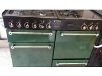 Gas Cooker 110cm with waranty offer sale £230