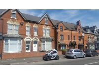 STUDIO BEDSIT AVAILABLE TO RENT ** COUNCIL TAX WATER RATES INCLUDED * CITY ROAD * CALL NOW TO VIEW