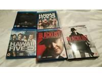 Blu ray tv shows