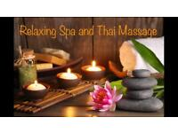 "''Amazing Thai Oil Full Body Massage"" Come and experience the oriental way of massages"