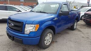 2013 Ford F-150 STX 4X2   Finance from 1.9%   One Owner Kitchener / Waterloo Kitchener Area image 6