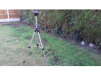 Tripod fro Camcorder
