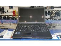 Toshiba C660, screen 15.6'', Intel dual-core 2.10 GHz, 4GB RAM, 500GB 7200rpm HDD, WIFI, Windows 7