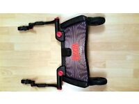 Lascal buggy board suitable for most pushchair good used condition - collection from Slough