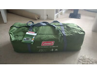Coleman Galileo 5 tent Front extension - can be used with other tents!