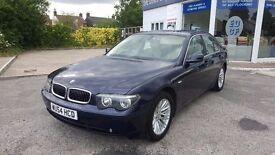 BMW 7 Series Diesel - 730D Great Condition