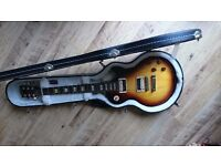 Gibson Les Paul Studio DeLuxe Desert Burst