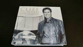 CLIFF RICHARD. THE PLATINUM COLLECTION. 3 CDS BOX SET NEW.