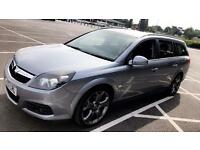 Vauxhall vectra estate 1.9cdti sri nav, astra, golf,passat,bmw,audi,ford, px welcome