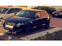 Audi A3 2.0 TDI DSG