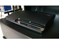 PS3 with no controller